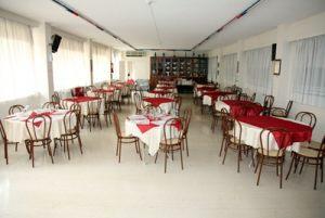 Το εστιατόριο