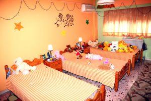Τα δωμάτια